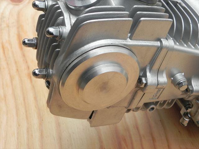 エンジン 125cc 中華